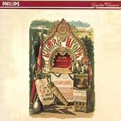 Borodin: Prince Igor (9/28-10/2/1993) / Valery Gergiev(cond), Kirov Opera Orchestra, Galina Gorchakova(S), Olga Borodina(Ms), etc