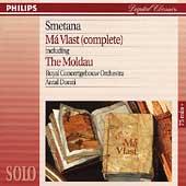 Smetana: Ma Vlast / Dorati, Royal Concertgebouw