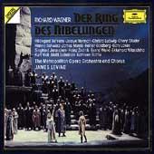 Wagner: Der Ring Des Nibelungen / Levine, The MET Opera