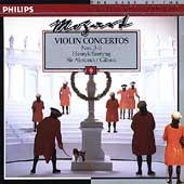 COMPLETE MOZART EDITION  Mozart: Violin Concertos
