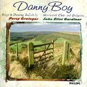 Danny Boy - Songs & Dancing Ballads by Grainger / Gardiner