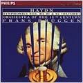 Haydn: Symphonies Nos 90, 91, & 92 / Brueggen
