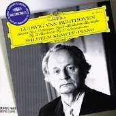 Beethoven: Piano Sonatas No.8, No.14, No.21, No.23