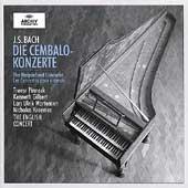 Bach: Harpsichord Concertos / Gilbert, Mortensen, et al