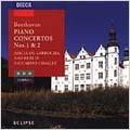 Beethoven: Piano concertos nos 1, 2 / Alicia De Larrocha