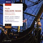 Haydn: Nelson Mass, Arianna A Naxos, Scena Di Berenice