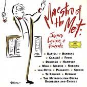 Maestro of the Met / James Levine & Friends