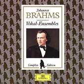 Brahms: Vocal Ensembles & Folksongs