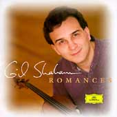 Romances / Gil Shaham(vn), Orpheus Chamber Orchestra