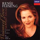 Renee Fleming: Mozart arias