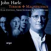 Harle: Terror and Magnificence / Harle, Costello, Leonard et al