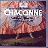 Chaconne / Goebel, Musica Antiqua Koeln