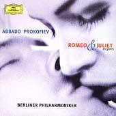 Prokofiev: Romeo and Juliet (Excerpts)
