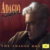 The Adagio Box / Karajan