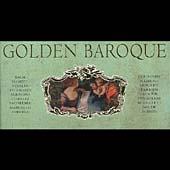 Golden Baroque: Bach, Handel, Vivaldi, Albinoni, et al