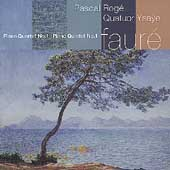 Faure: Chamber Works