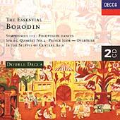 Borodin: Essential Borodin