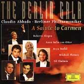 The Berlin Gala - A Salute to Carmen