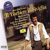 ロッシーニ: 歌劇『セヴィリャの理髪師』