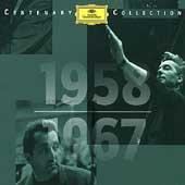 Centenary Collection Vol.4 -1958-1967