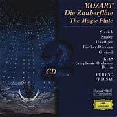 モーツァルト: 歌劇『魔笛』
