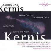 Kernis: Air for Violin, etc / Bell, Lin, Isbin, Franck et al