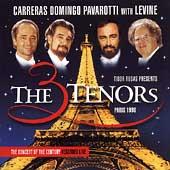 パリ管弦楽団/Three Tenors in Paris 1998 [4605002]