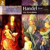 Handel: Messiah, Arias / Boult, Vyvyan, Procter et al