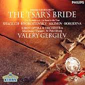 Rimsky-Korsakov: The Tsar's Bride / Gergiev, Kirov Opera