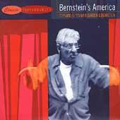 Classic Performances - Bernstein's America - Copland, et al