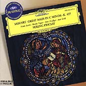 Mozart: Mass No.18; Haydn: Grosses Te Deum No.2