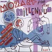 Mozart for the Millenium - Meditations for the New Century
