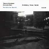 Verklaerte Nacht - Schoenberg, Veress, Bartok / Zehetmair, Camerata Bern