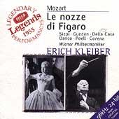 モーツァルト: 歌劇『フィガロの結婚』