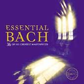 Essential Bach