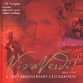 Viva Verdi! - A 100th Anniversary Celebration