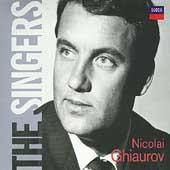 The Singers - Nicolai Ghiaurov