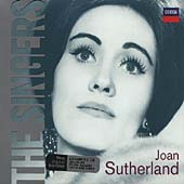 The Singers - Joan Sutherland