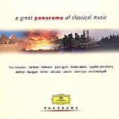 A Great Panorama of Classical Music -J.S.Bach, Beethoven, Berlioz, etc