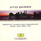 Gershwin: Rhapsody in Blue, An American in Paris, etc