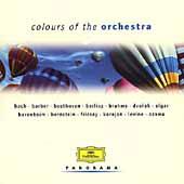 Colours of the Orchestra - Barber, Berlioz, Elgar, et al