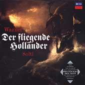 ワーグナー: 歌劇「さまよえるオランダ人」(全曲)
