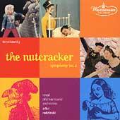 Tchaikovsky: Symphony No.4, Nutcracker