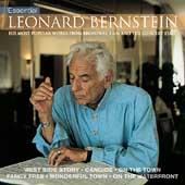 Essential Leonard Bernstein /Bernstein, Ludwig, Gedda, et al