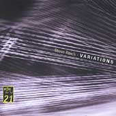 Reich: Variations, Six Pianos, etc