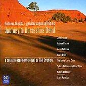 Andrew Schulz: Journey To Horseshoe Bend / David Porcelijn(cond), Sydney Symphony Orchestra, etc