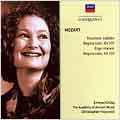 MOZART:EXSULTATE JUBILATE:EMMA KIRKBY(S)/CHRISTOPHER HOGWOOD(cond)/AAM/WESTMINSTER CATHEDRAL CHOIR