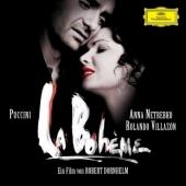 Puccini : La Boheme (4/2007/HLT) / Bertrand de Billy(cond), BRSO & Chorus, Anna Netrebko(S), Rolando Villazon(T), etc