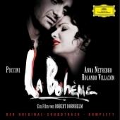 Puccini : La Boheme (4/2007) / Bertrand de Billy(cond), BRSO & Chorus, Anna Netrebko(S), Rolando Villazon(T), etc