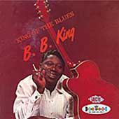 King Of The Blues (1960)